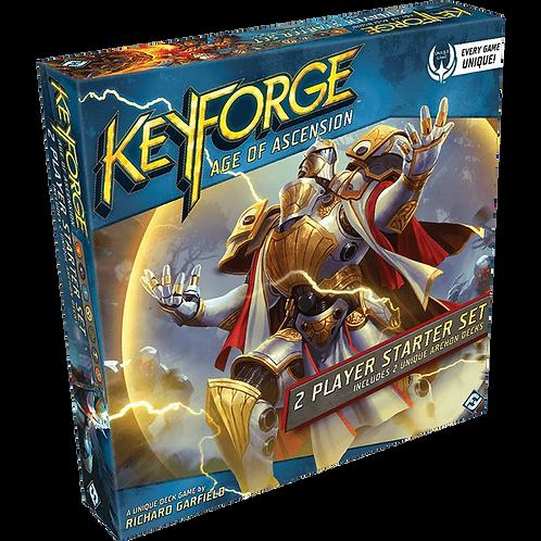 KeyForge: Age of Ascension - 2 Player Starter Set