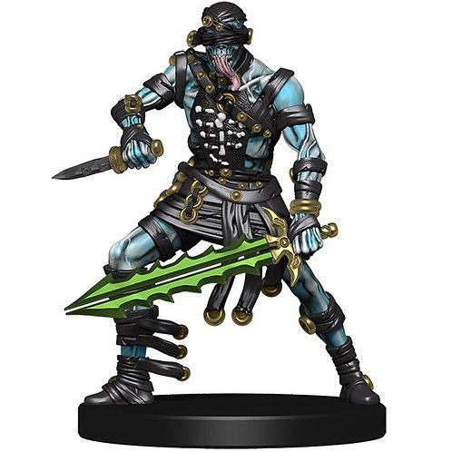 Urdefhan Warrior