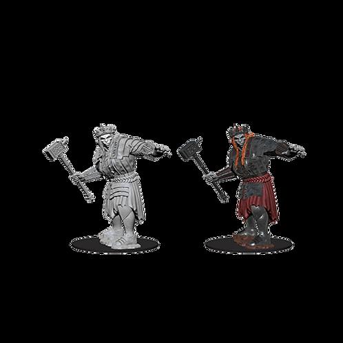 D&D Nolzur's Marvelous Miniatures - Fire Giant
