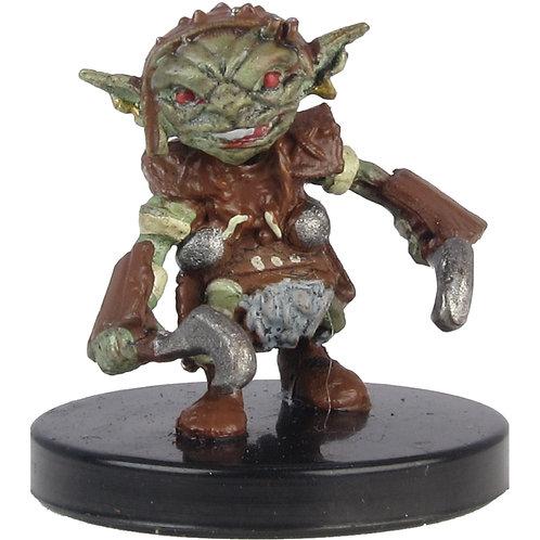 Goblin Ankle Slasher
