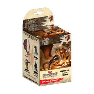 D&D Icons of the Realms - Tyrany of Dragons Booster Pack