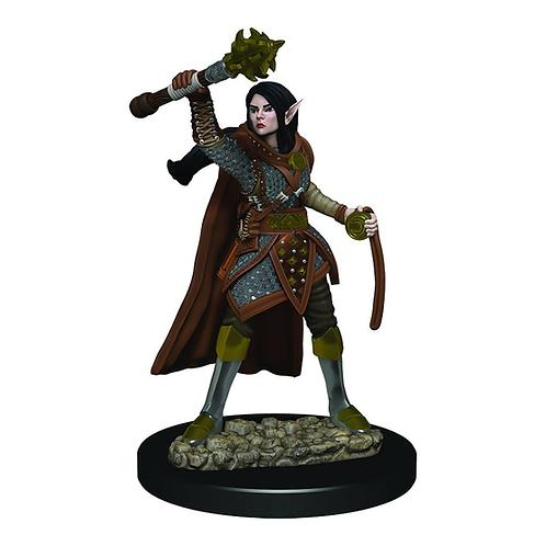D&D Icons of the Realms Premium Figures: Female Elf Cleric