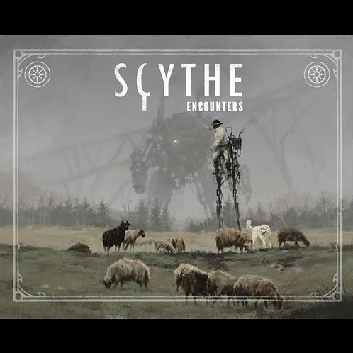 Scythe: Encounters (exp)