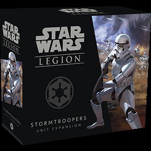 Star Wars: Legion - Stormtroopers (Exp)