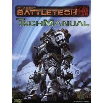 BattleTech Tech Manual
