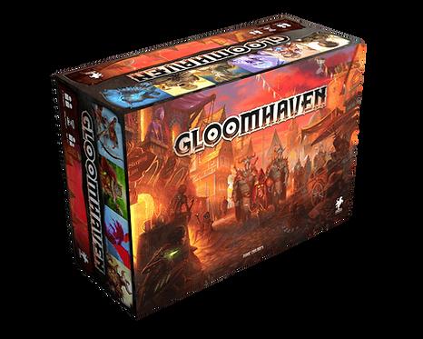 Gloomhaven 2nd Edition