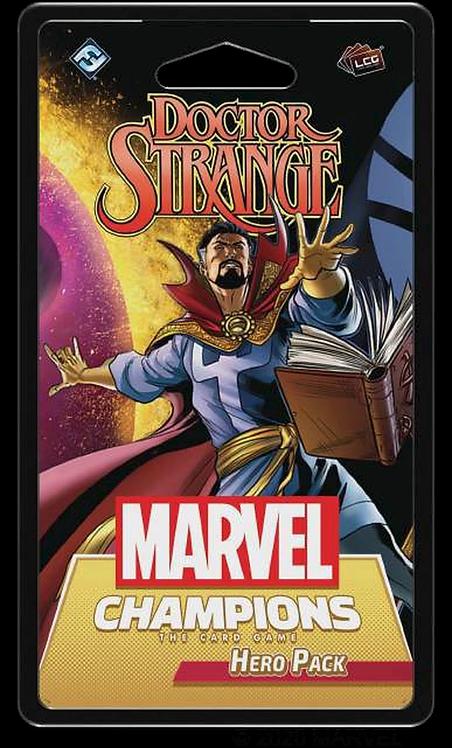 Marvel Champions LCG: Doctor Strange (Exp)