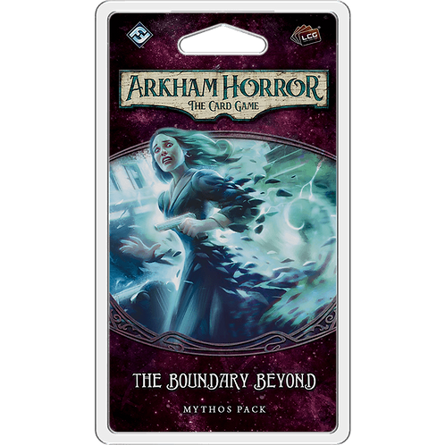 Arkham Horror LCG: The Boundary Beyond