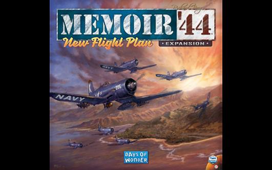 Memoir 44 - New Flight Plan