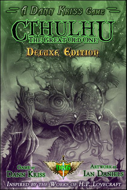 Cthulhu: The Great One - Deluxe