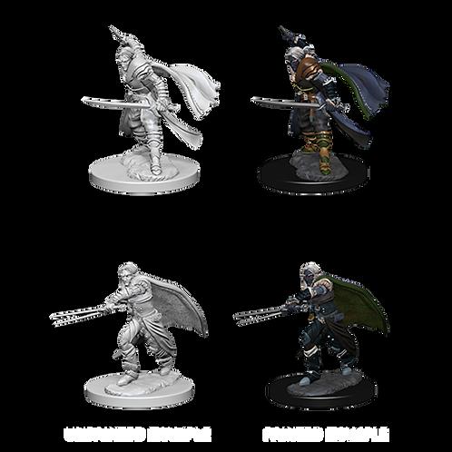 D&D Nolzur's Marvelous Unpainted Miniatures - Elf Male Ranger