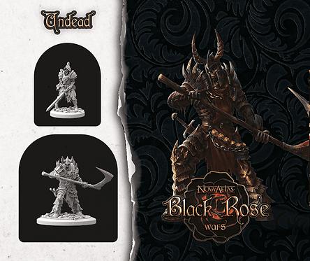 Black Rose Wars Summonings: Undead (Exp)