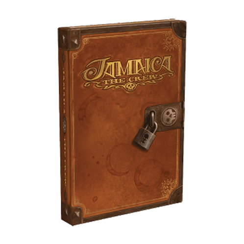 Jamaïca: The Crew (Exp)