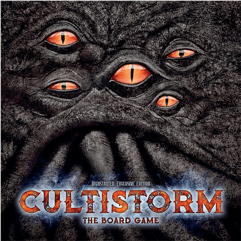 Cultistorm (KS version)
