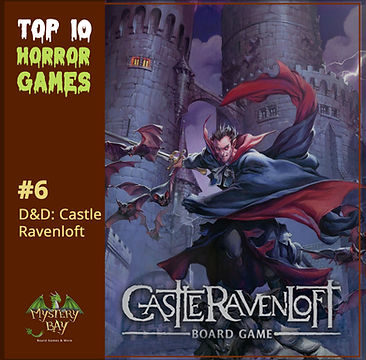 No6_D&D Castle Ravenloft_Top 10_Horror G