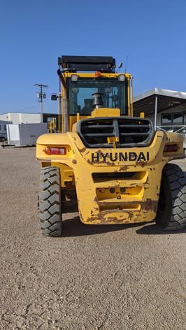 Hyundai 160D-7E