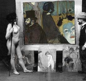 Moulin Rouge - L'ombre De Lautrec