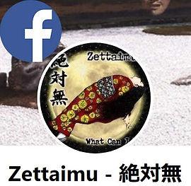 Facebook-Zettaimu