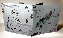 Booklet Covers
