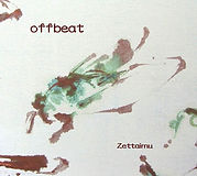 Zettaimu's best (CD-R) - offbeat
