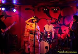 Zettaimu Show 20110206 @Tokyo