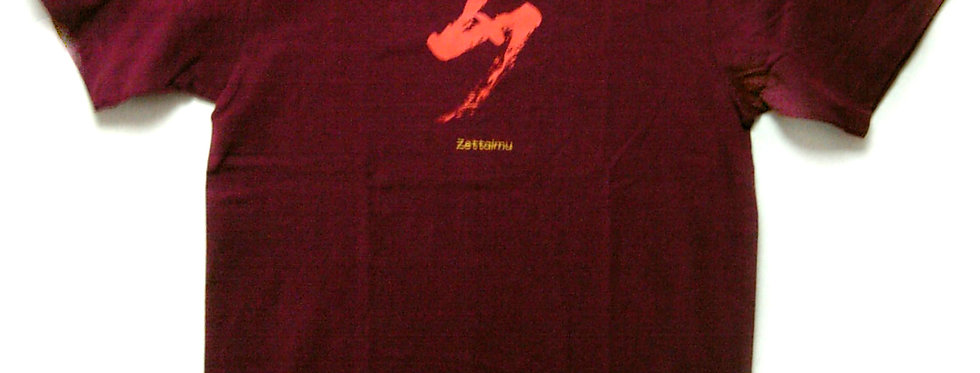 "2005 ""OIRAN"" ALBUM T-SHIRT"