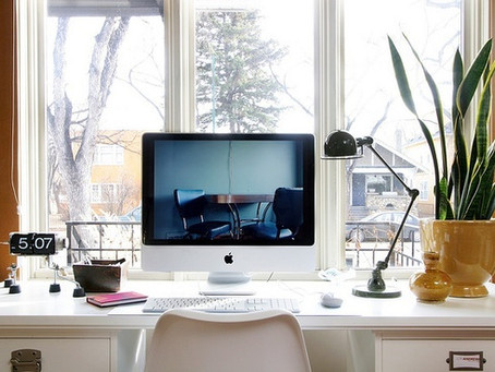 Designing a Productive Workspace