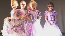 Christmas Carol: A Ballet