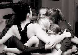 Family/Movement/Life.