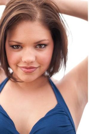 Maggie Jackson - Headshot