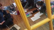 Creative Arts/Homeschooling