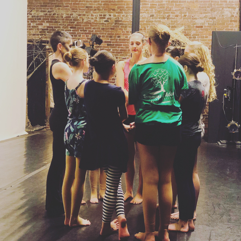 Dance Family