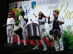 ABN AMRO Shanghai Performance