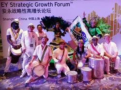 Shanghai EY Performance