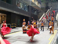 TVB Commercial Filming