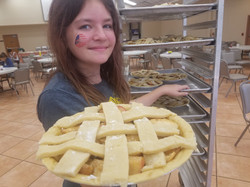 Culinary Arts at Florida Overnight Summe