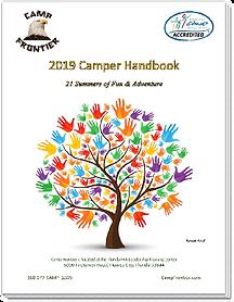 Camper Handbook mini-cover