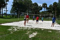 VolleyBall at Florida Overnight Summer C