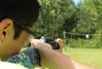 Marksmanship at Florida OverNight Summer