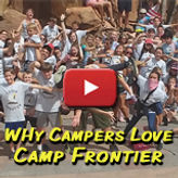 Video of Campers how love Camp Frontier Florida Summer Camp