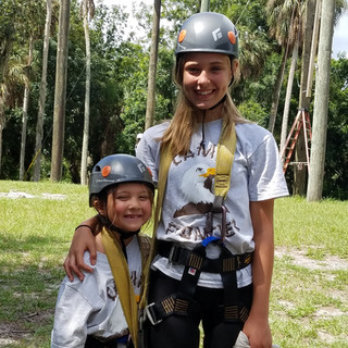 SAFELY TOGETHER - Our 2021 CampSafe Plan