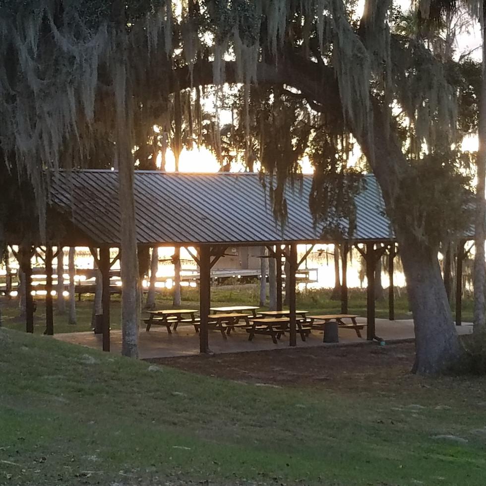 Facilities at Florida Overnight Summer C