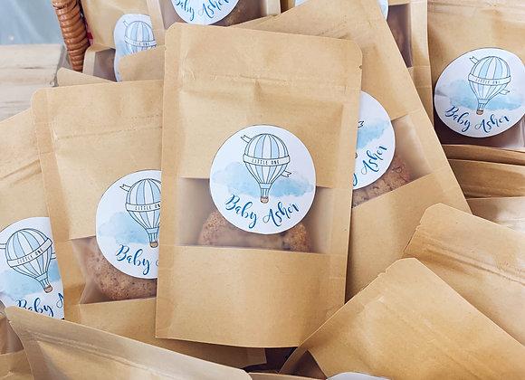 Cookie Bags (10 Bags)