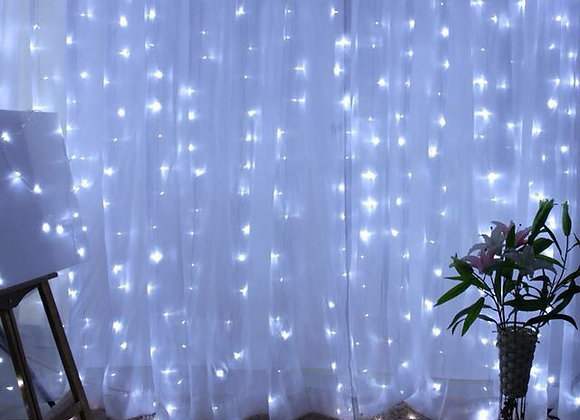 White Led Fairy Lights