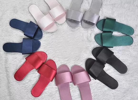 Brides & Bridesmaid Sandals