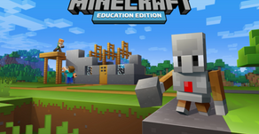 Minecraft Learning Opportunities