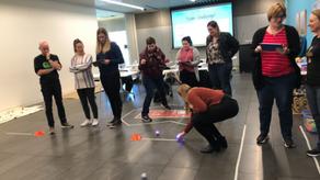 Reflections on 2020 PLD workshops