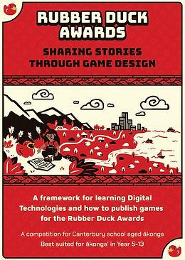 Booklet_Sharing stories through Game Des