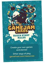 GameJam Quick Start Rules