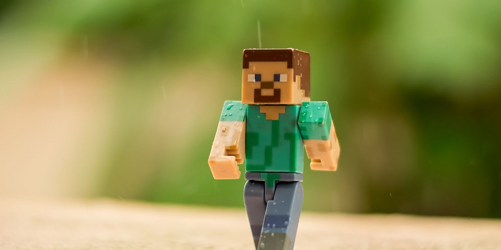 An introduction to Minecraft Education Edition Webinar